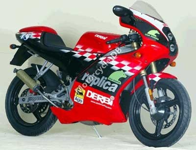 Derbi GPR 50 R 2011 7994