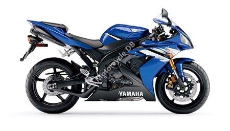 Yamaha YZF-R1 2006 5347