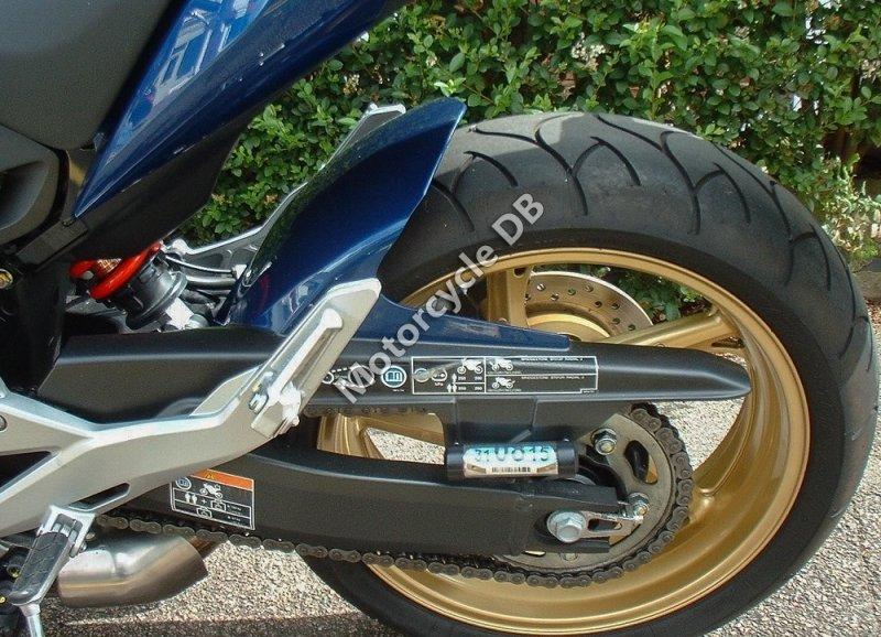 Honda CB600F Hornet 2012 29627