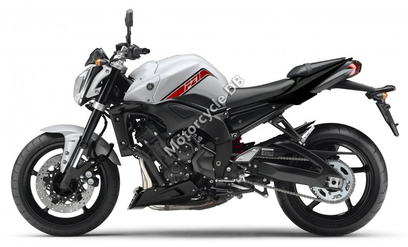 Yamaha FZ1 2007 26774