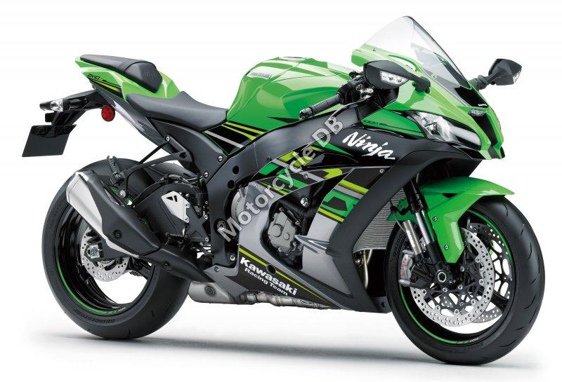 Kawasaki Ninja ZX-10R 2012 29046