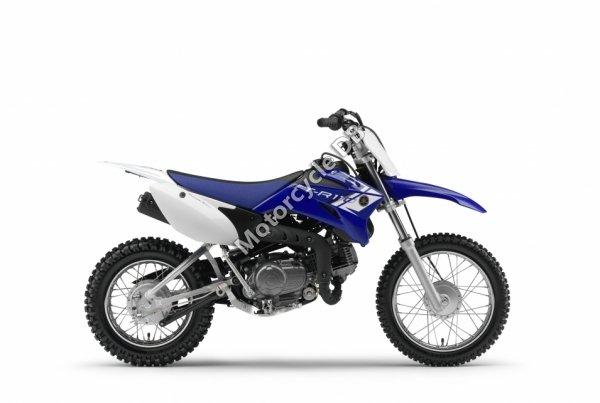 Yamaha TT-R110E 2013 22928