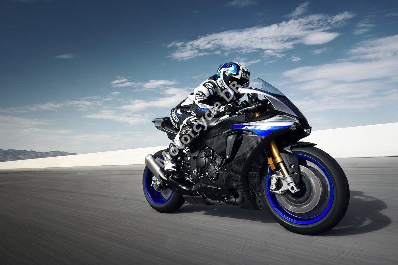 Yamaha YZF-R1M 2018 25798