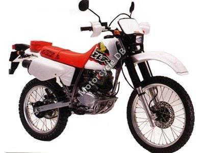 Honda XLR 125R 1998 16254