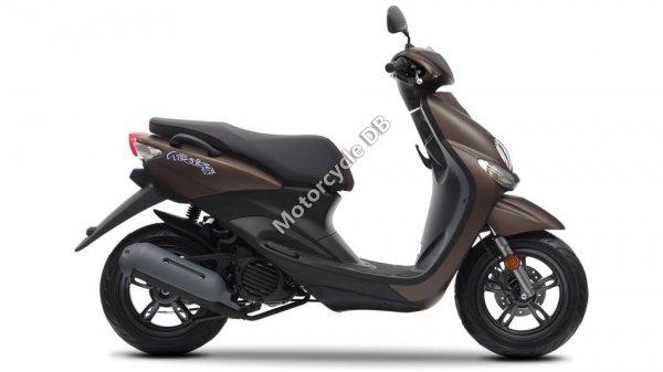 Yamaha Neos 2014 23838