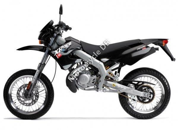 Derbi Senda X-Race 50 SM 2011 11249