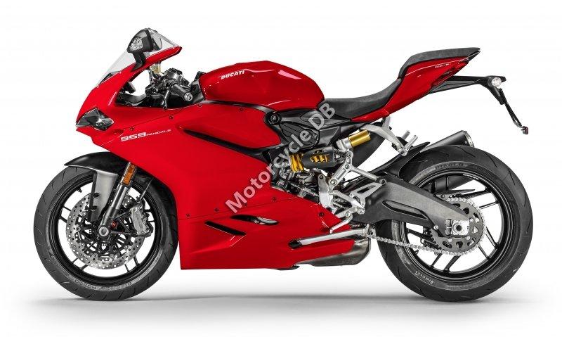Ducati 959 Panigale 2016 31628
