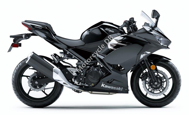 Kawasaki Ninja 400 2018 29038