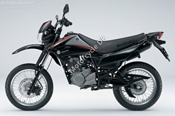 Suzuki DR-125SM 2009 12697