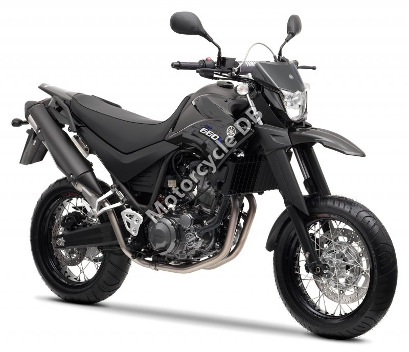Yamaha XT 660X 2010 26235