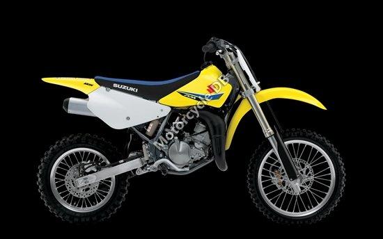 Suzuki RM85 2018 24087
