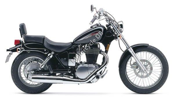 Suzuki LS 650 Savage 1994 11814