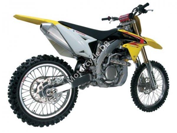 Suzuki RMZ 450 2010 15615
