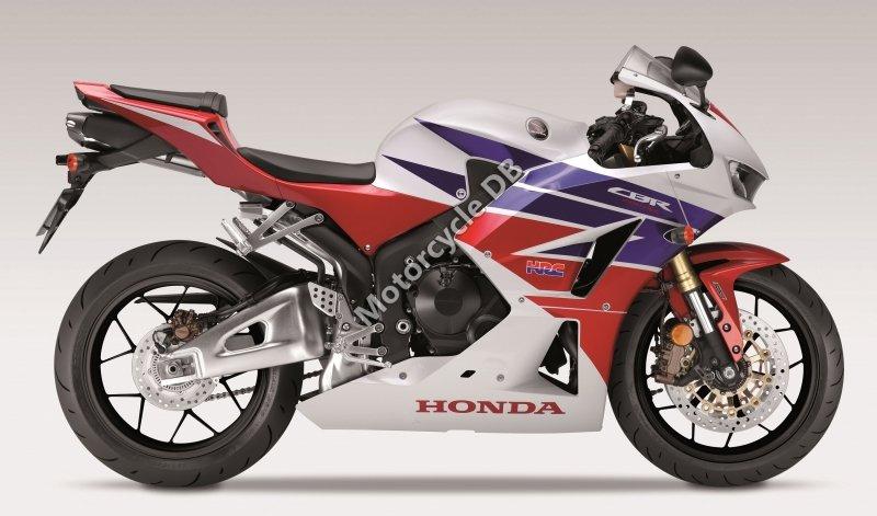 Honda CBR600RR 2016 29908