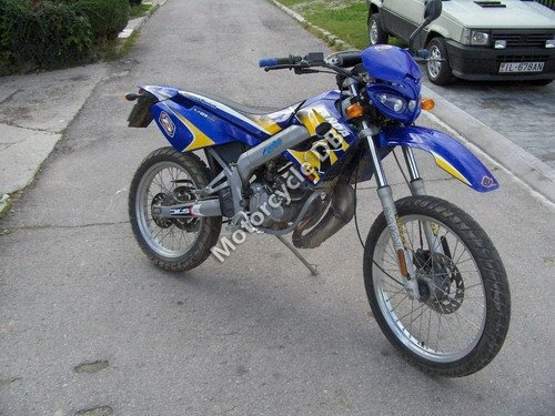Derbi Senda R X-Treme 2004 12545 Thumb