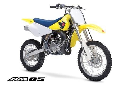 Suzuki RM 85 2007 2318