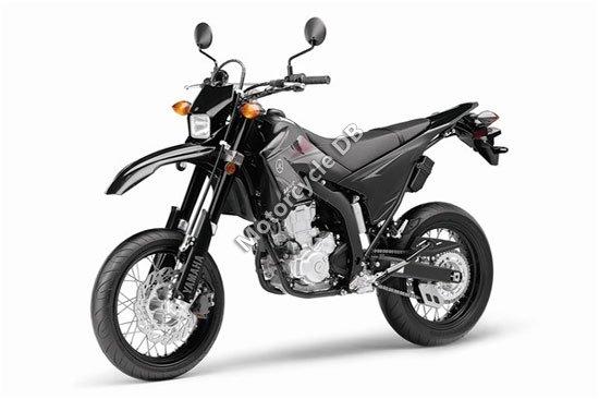 Yamaha WR250X 2009 3803