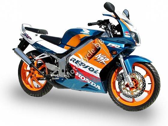 Honda @ 150 2002 16371