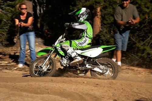 Kawasaki KLX110 2008 2680