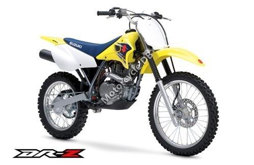 Suzuki DR-Z 125 L 2007 2320