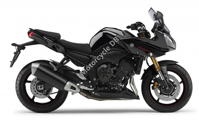 Yamaha Fazer8 2015 26766