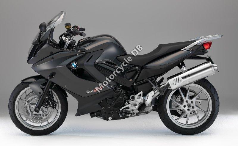 BMW F 800 GT 2018 32435