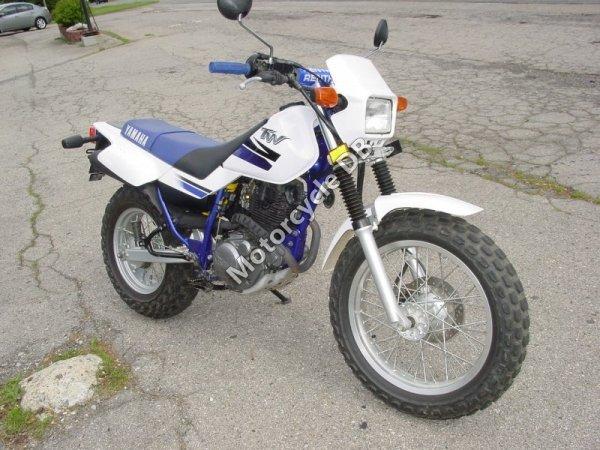 Yamaha TW 200 2002 17414