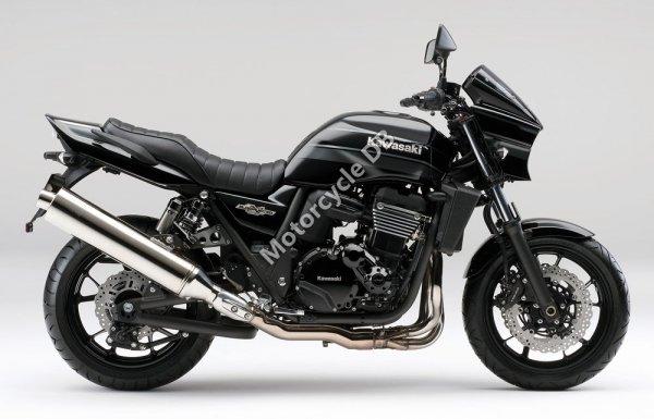 Kawasaki ZRX1200 DAEG Black Limited 2014 23630