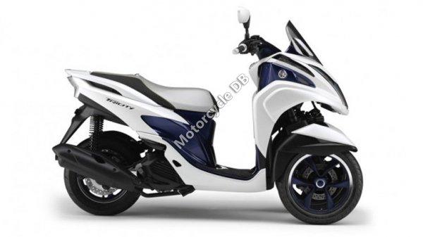 Yamaha Tricity 2014 23598