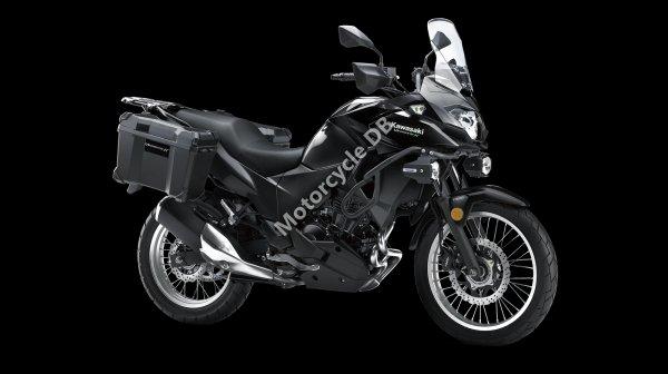 Kawasaki Versys-X 300 ABS 2018 24271