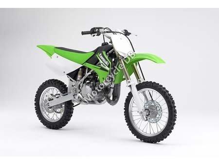 Kawasaki KX 85 2006 5297