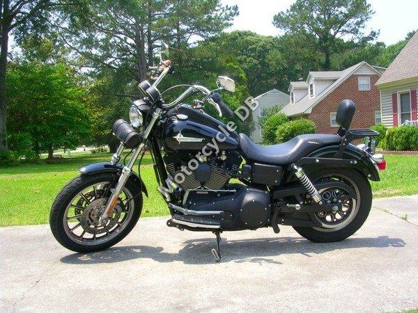 Harley-Davidson FXD-P Dyna-Defender 2004 7707