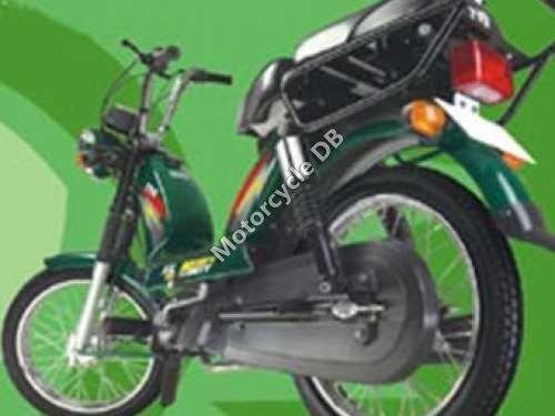 TVS XL HD 2010 12586