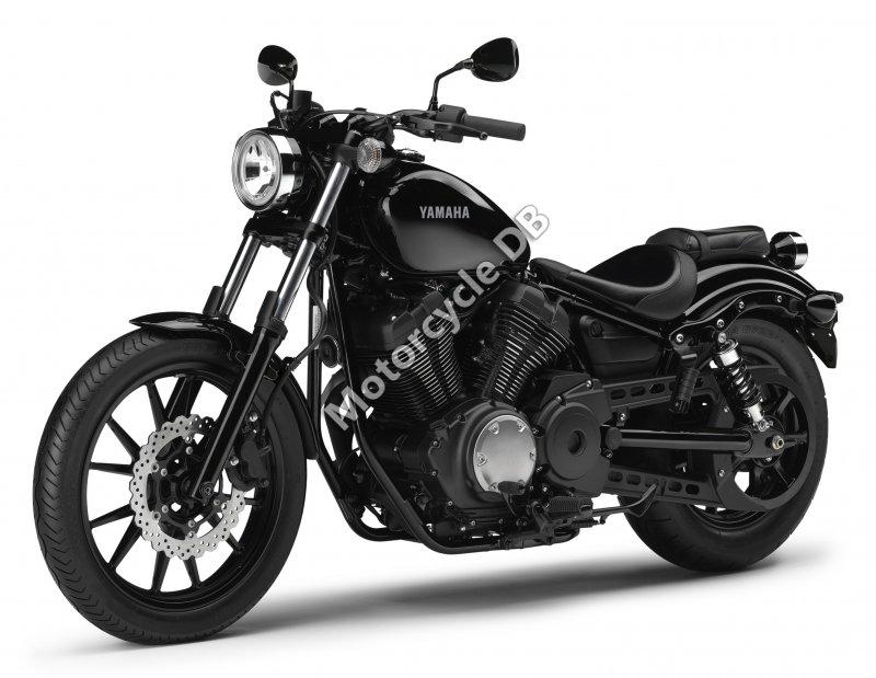 Yamaha XV950 2014 26433