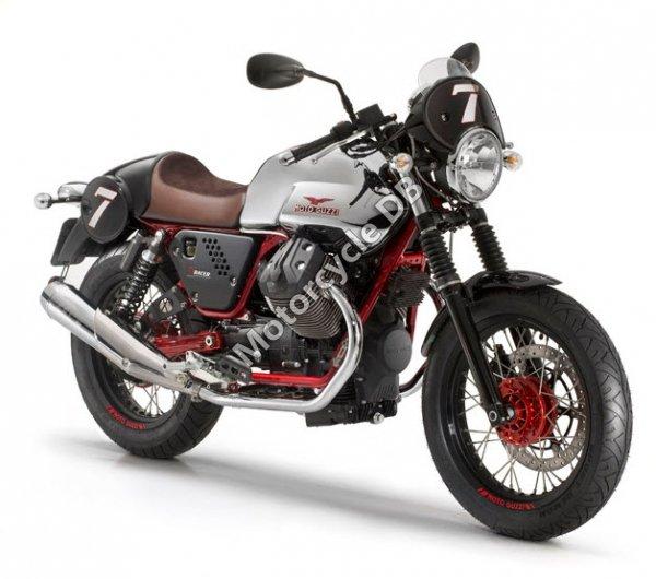 Moto Guzzi V7 Racer (2014)