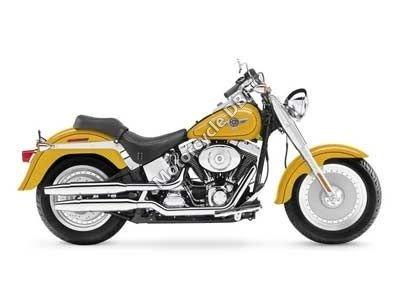 Harley-Davidson FLSTFI Fat Boy 2006 7338