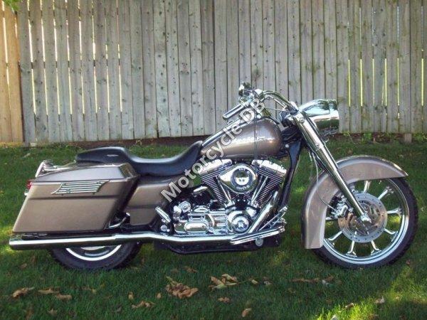Harley-Davidson Softail Heritage Classic 1998 10850