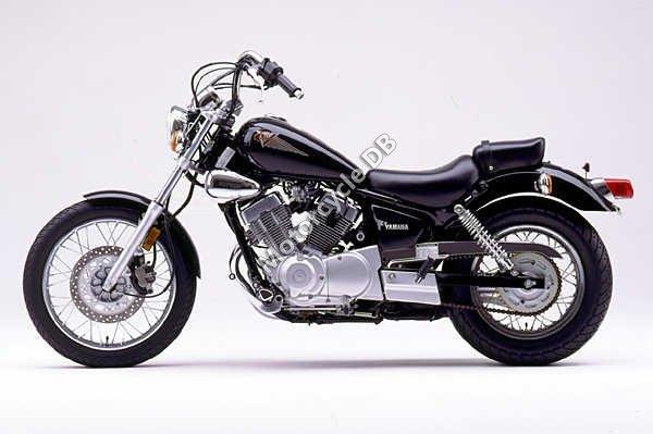 Yamaha XV 250 1991 19510