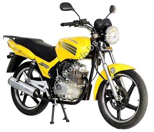 Dafra Speed 150 2011 20852