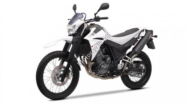 Yamaha XT660R 2013 23262