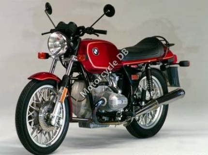 BMW R 80 1991 14439