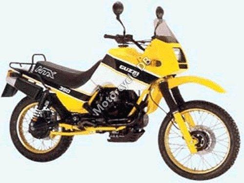 Moto Guzzi V 65 NTX 1987 16926