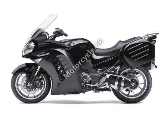 Kawasaki Concours 14 ABS 2011 4834