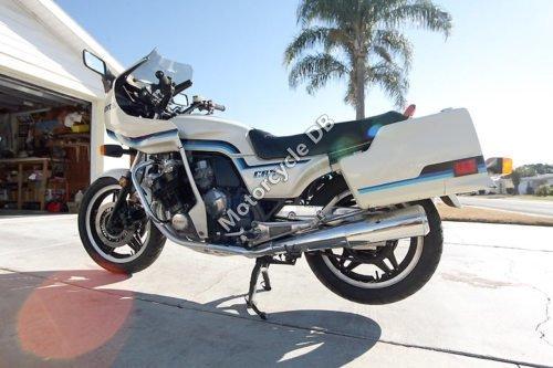 Honda CBX Pro Link 1982 14484