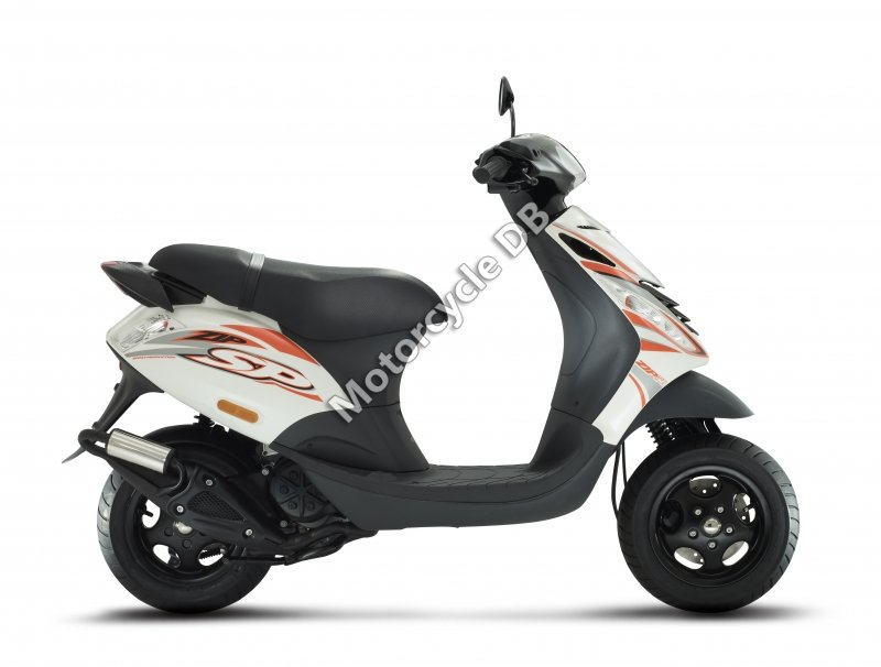 Piaggio Zip 50 2011 28427