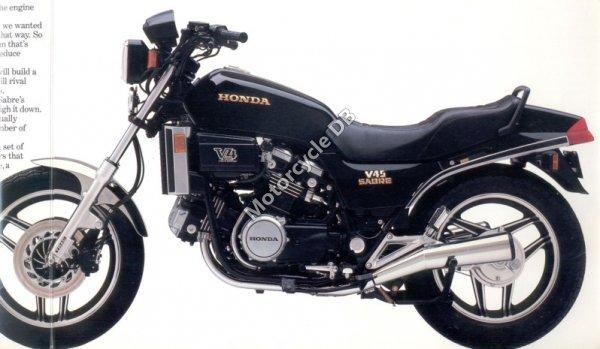 Honda VF 750 S 1983 8721