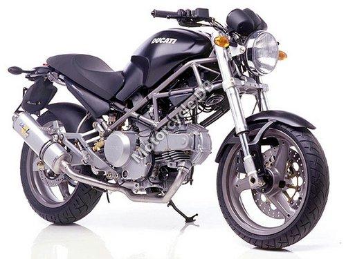 Ducati Monster 620 DARK i.e. 2003 10019