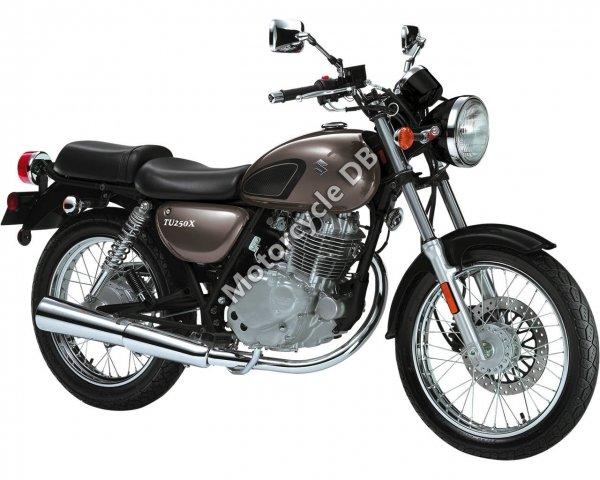 Suzuki TU250X 2012 22097