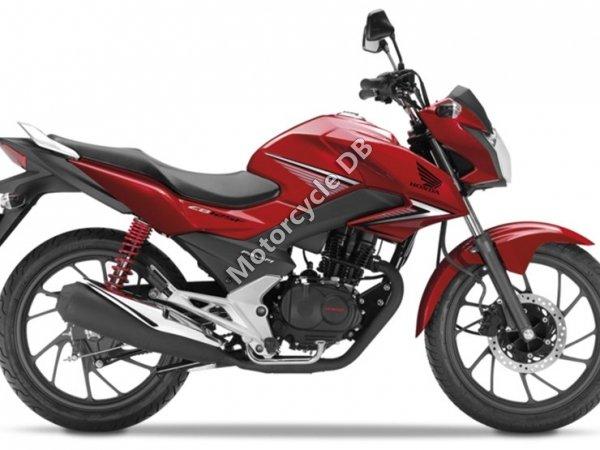 Honda CB125F 2018 24459