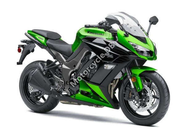 Kawasaki Ninja 1000 2012 21957